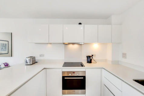 Hudson House,4 Yeo Street, Bow. 2 bedroom apartment