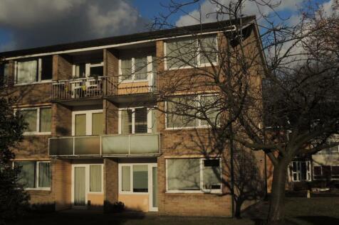 Limberlost Close, Handsworth Wood, Birmingham, B20 2NU. 1 bedroom flat