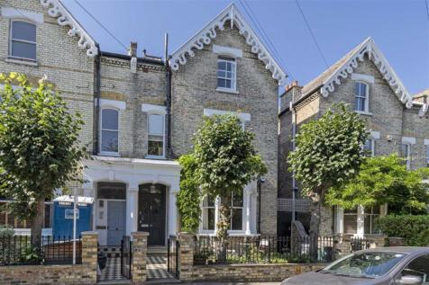 Winthorpe Road, Putney, SW15. 5 bedroom semi-detached house for sale