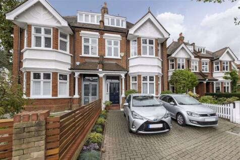 Howards Lane, Putney, SW15. 5 bedroom semi-detached house for sale