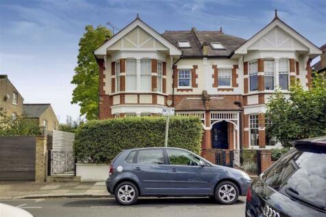 Campion Road, Putney, SW15. 5 bedroom semi-detached house for sale