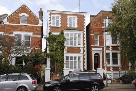 Burstock Road, Putney, SW15. 5 bedroom detached house for sale