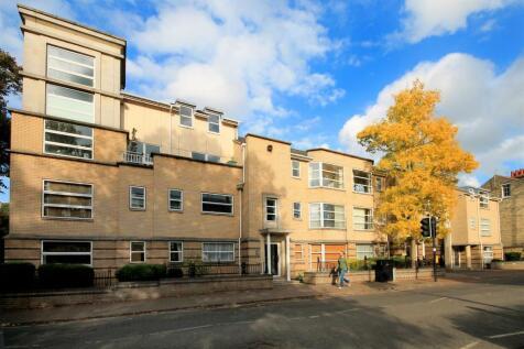 Petersfield Mansions, Cambridge. 2 bedroom apartment