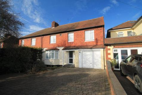 Milton Road, Cambridge. 1 bedroom detached house