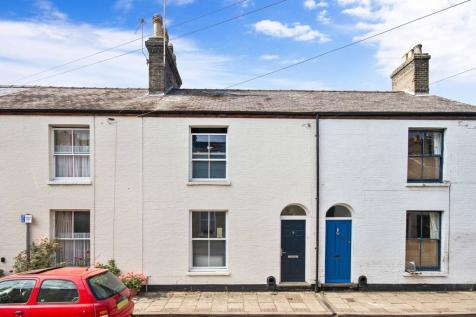 Perowne Street, Cambridge. 2 bedroom terraced house for sale