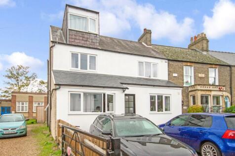 Sturton Street, Cambridge. 9 bedroom semi-detached house for sale