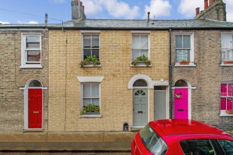 Grafton Street , Cambridge. 3 bedroom terraced house for sale