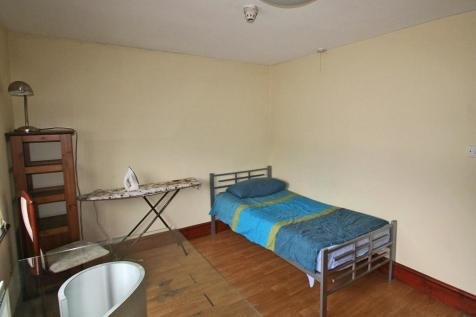 Woodstock Road, North Oxford. 1 bedroom house share