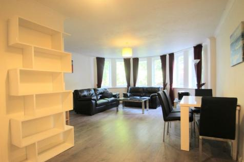 Tennyson Lodge, Oxford. 2 bedroom apartment