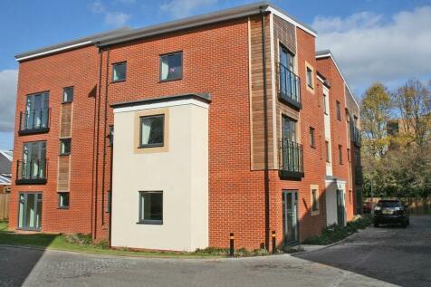 Nursery Close, Botley Road, Oxford. 2 bedroom apartment