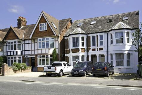Summertown, Oxford. 1 bedroom flat