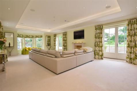 Thorn Lane, Stelling Minnis, Canterbury, Kent. 5 bedroom detached house