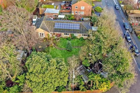 Gladstone Road, Broadstairs, Kent. Land for sale