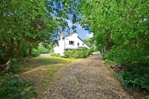 Northdown Hill, Broadstairs, Kent. 4 bedroom detached house
