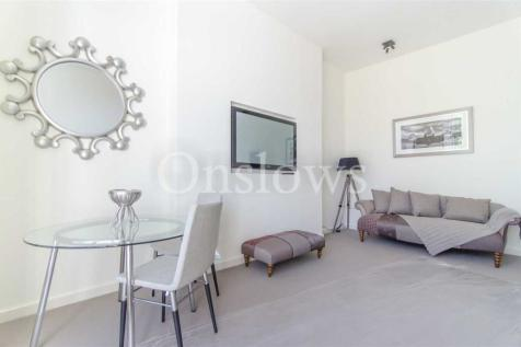 Onslow Gardens, London. 2 bedroom apartment