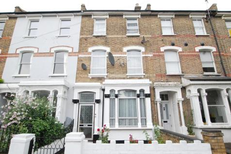 Romilly Road, Finsbury Park. 4 bedroom terraced house for sale