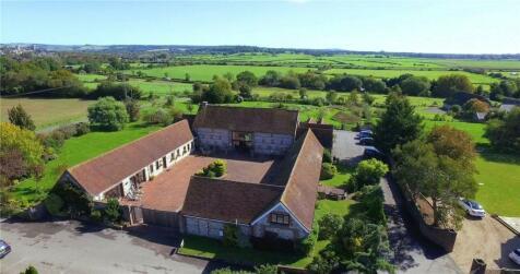Priory Lane, Tortington, Arundel, BN18. 10 bedroom detached house