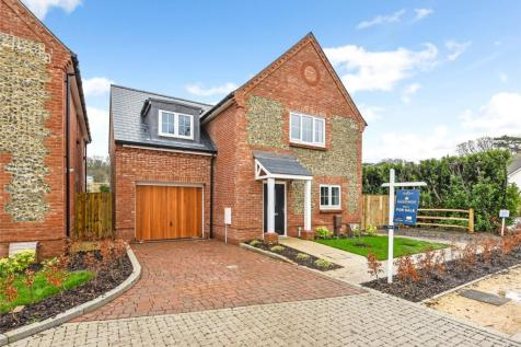 Maddoxwood, Chichester, West Sussex, PO19. 3 bedroom detached house for sale