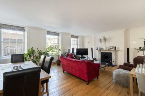 Henrietta Street, London, WC2E. 2 bedroom duplex for sale