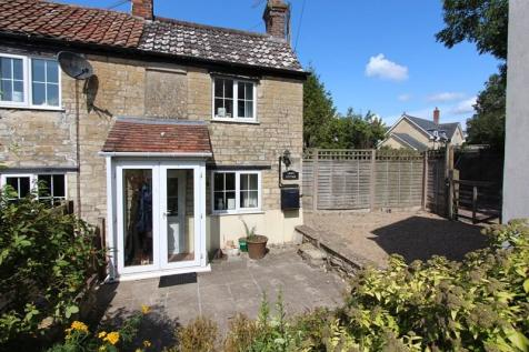 Burton Street, Marnhull, Sturminster Newton, Dorset. DT10 1JJ. 2 bedroom cottage