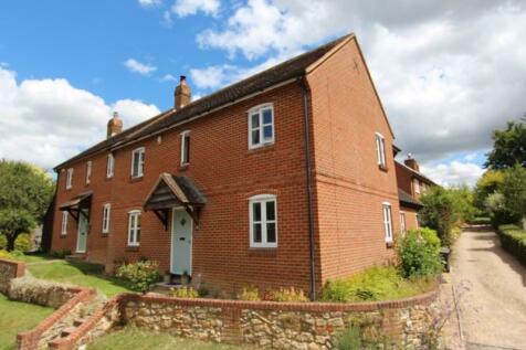 Dunns Lane, Iwerne Minster, Blandford Forum, Dorset. DT11 8NG. 4 bedroom semi-detached house