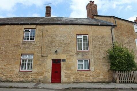 Burton Street, Marnhull, Sturminster Newton, Dorset. DT10 1PP. 3 bedroom cottage