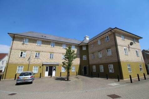 Mascot Square, Colchester CO4 3GA. 2 bedroom apartment
