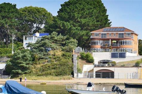 Lake Drive, Poole, Dorset. 6 bedroom detached house for sale