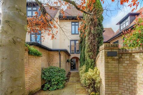 Alton Road, Poole, Dorset. 5 bedroom terraced house
