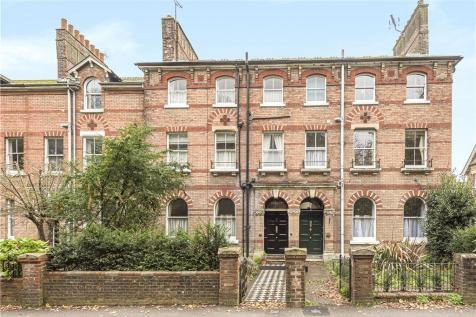 Cornwall Road, Dorchester. 5 bedroom terraced house