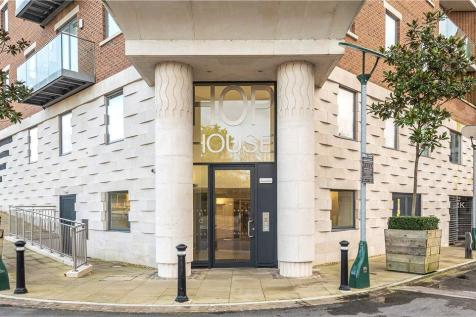 Hop House, 18 Eldridge Street, Dorchester, Dorset. 3 bedroom apartment