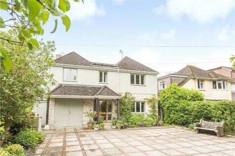 Queens Avenue, Dorchester, Dorset. 5 bedroom detached house