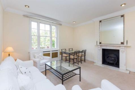 St. Georges Square, London. 2 bedroom apartment