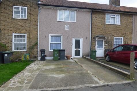 Geraint Road, Bromley. 3 bedroom terraced house