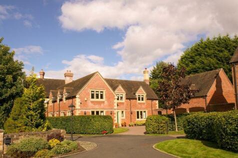 Arleston Manor Drive, Arleston. 4 bedroom property