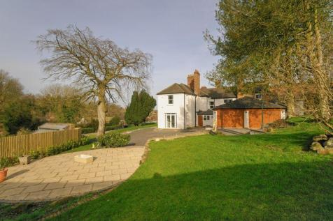 Barratts Hill, Broseley. 6 bedroom property for sale