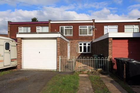 Wilkinson Avenue, Broseley. 2 bedroom house