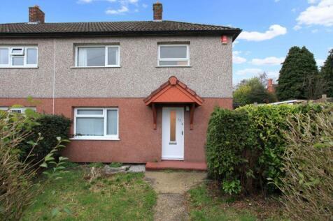 Worcester Road, Telford. 3 bedroom house