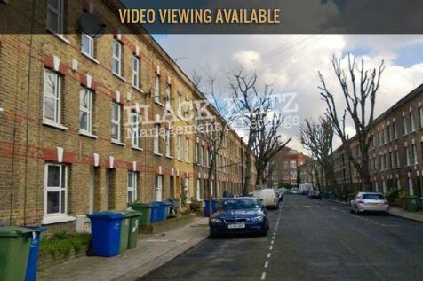Henshaw Street. 4 bedroom flat