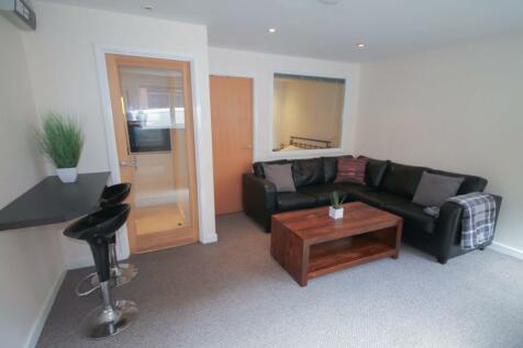 Melbourne Street, Newcastle, Newcastle upon Tyne. 1 bedroom apartment