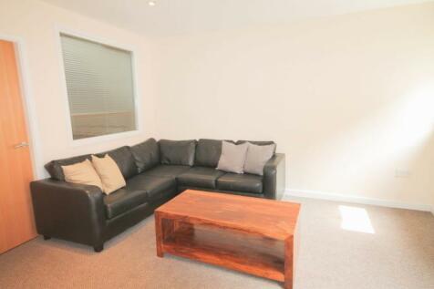 Melbourne Street, Newcastle, Newcastle upon Tyne. 1 bedroom flat