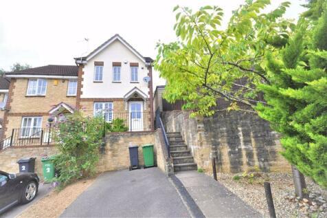 Stroud. 3 bedroom semi-detached house
