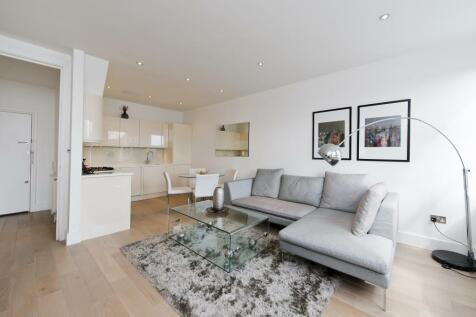Lancaster Road, NOTTING HILL, London, UK, W11. 1 bedroom apartment