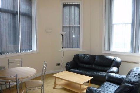 72 Portland St, Piccadilly, Manchester. 2 bedroom apartment