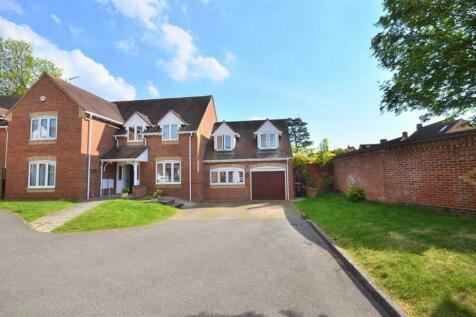 Ivy Mews, Stroud Road, Gloucester, GL1. 5 bedroom detached house