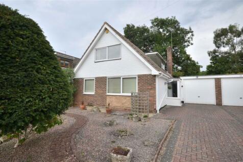 St Barnabas Close ,Gloucester, GL1. 4 bedroom detached house for sale