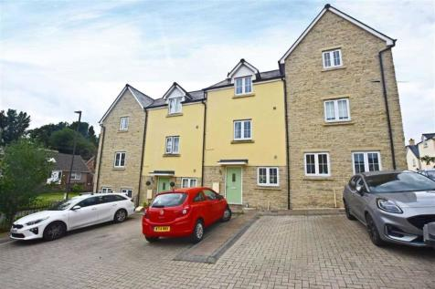Vicarage Drive, Mitcheldean. 4 bedroom town house