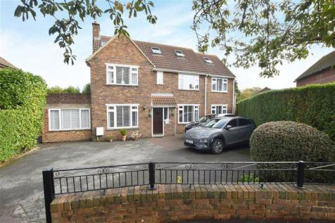 Lansdown Road, Gloucester. 7 bedroom detached house for sale