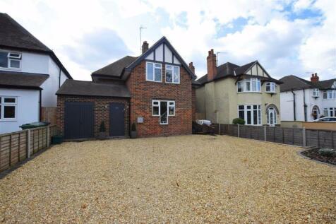 Estcourt Road, Gloucester. 4 bedroom detached house for sale