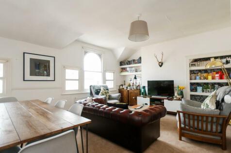 Oakhurst Grove, SE22. 1 bedroom flat